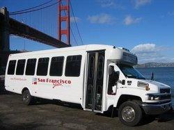 Los Angeles Comprehensive Shuttle Tours