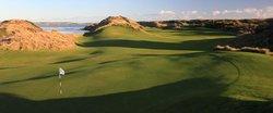 Lost Farm Barnbougle Golf Course