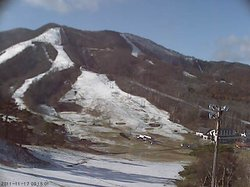 Madarao Kogen Ski Resort