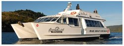 Beachcomber Fun Cruises