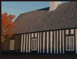 La Maison Lamontagne