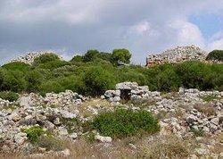 Torre d'en Galmes