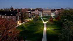 Miami University College Campus