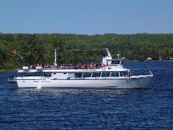Miss Midland  Boat Cruises