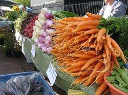 Missoula Farmer's Market