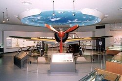 Kanoya Air Base Museum