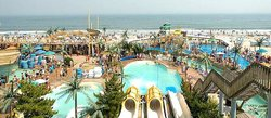 Ocean Oasis Waterpark