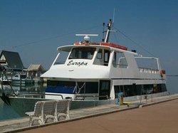 Výlety na člnoch