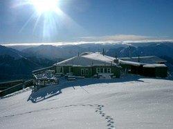 Mt Cheeseman Ski Area