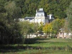 Musee de la Toile de Jouy