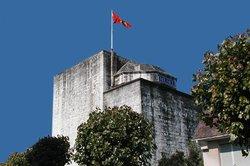 Le Grand Bunker Musee du Mur de l'Atlantique