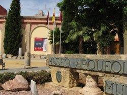 Museo Archeologico, Cartagena, Murcia, Spain