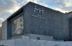 พิพิธภัณฑ์เมโมเรียทอเลรันเซีย