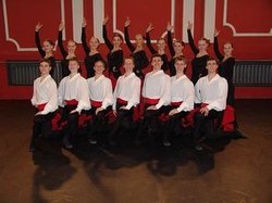Russian National Dance Show