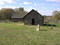 Rock Creek Station State Historical Park