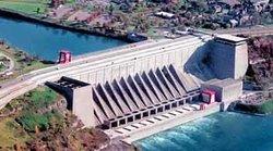 Niagara Power Project Visitors Center