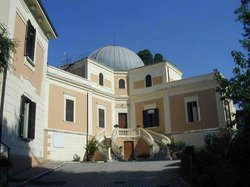 INAF Teramo Astronomical Observatory