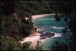 Otarawairere Bay