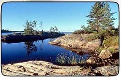 Massasauga Provincial Park