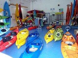 Portsmouth Kayak Adventures