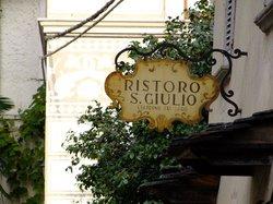 Ristorante San Giulio