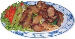 Haihong Pork Leg