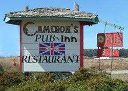 Cameron's Restaurant & Inn
