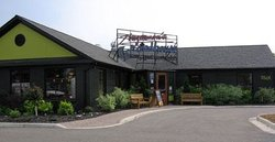 ‪Zingerman's Roadhouse‬