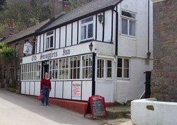 Old Smugglers Inn