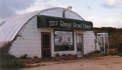 Ted's Range Road Diner
