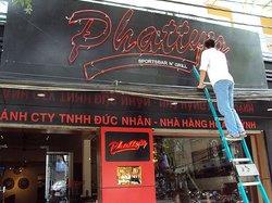 Phatty's Sports Bar & Grill