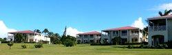 Mount Nevis Hotel Restaurant