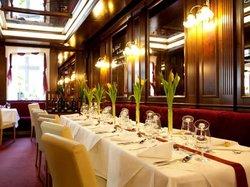 O drei Restaurant