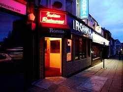 Romna Tandoori Restaurant