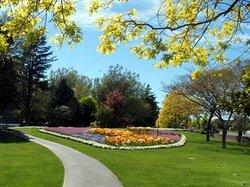 Taman Pollard