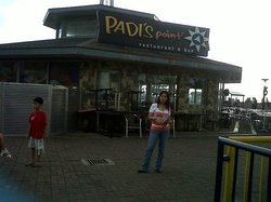 Padi's Point Bar and Restaurant