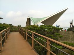 Mt. Yumiharidake Observation Deck