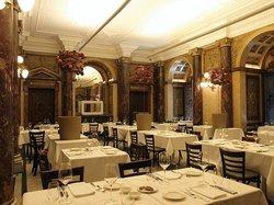 Restaurant Vestibul