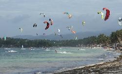 Kitesurfing - Reef Retreat