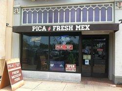Pica Fresh Mex