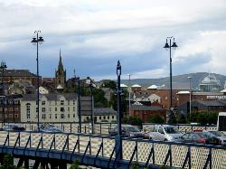 View of Derry