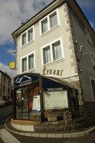 Hotel Restaurant Le Levant