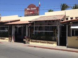 La Chatita Restaurant & Bar