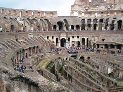 Rome City Tours with Maria Claudia & Co.