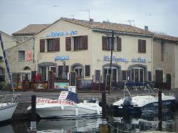 La Taverne du Port