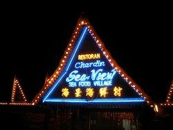 Restaurant Chardin Sea View Seafood Village
