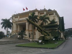 Vietnamese Air Force Museum