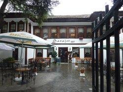 Sarajet Restaurant
