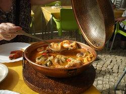 Restaurante O Livramento