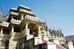 Kuil Jain - Ranakpur